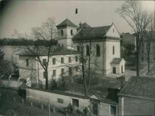 Львів, 1930-ті, фото Романа Весоловського