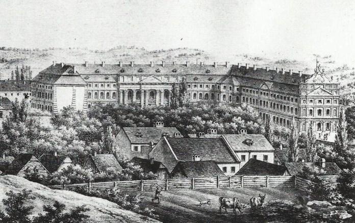 Шпиталь Піярів