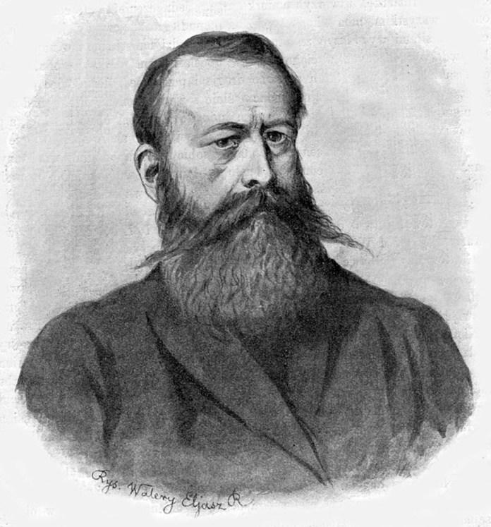 Францішек Ян Смолька (1810 — 1899) — польський політик, правник, президент австрійської Державної ради (парламенту) у 1880-х рр. Очолив комітет, який висунув пропозицію пропозицію спорудити курган на Замковій горі