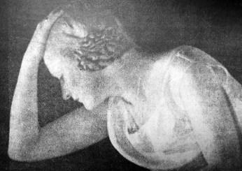Степан Щурат. Плястична студія, поч. 1930-х рр. (Світло й Тінь. – 1934. – Ч. 4)