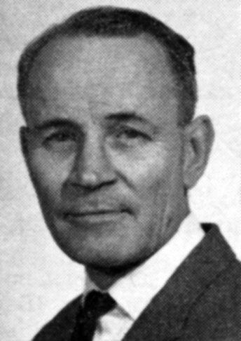 Ярослав Масляк, ймовірно 1950–1960-ті рр. (Новий обрій. – 1967. – Ч. 3)