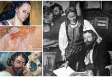 Подружжя Новаківських у спогадах Ольги Дучимінської