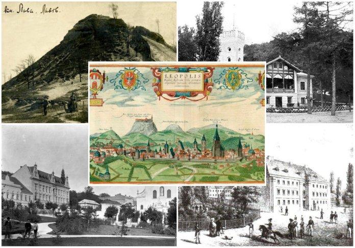 Мусульманський цвинтар, криниця самогубців та охоронець гори, або Підзамкові легенди Львова