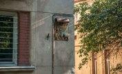 Будинок на вул. Лижв'ярській, 36,( на світлині видно фукціоналістичний декор вікна) фото М. Ляхович