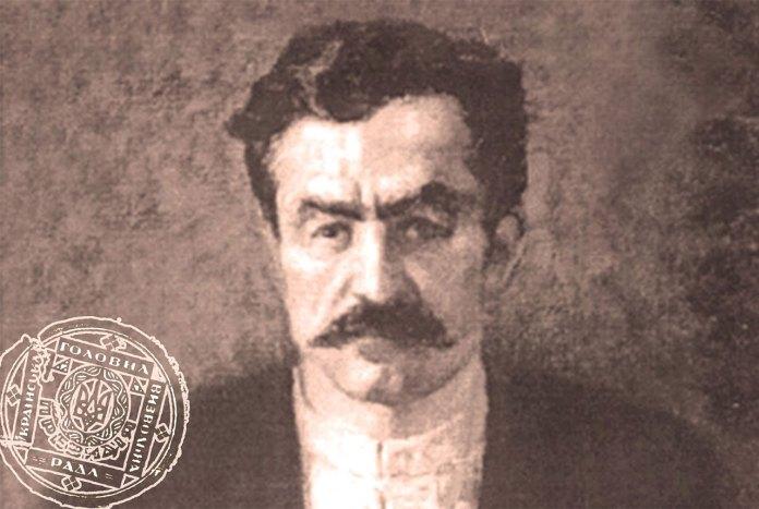Кирило Осьмак
