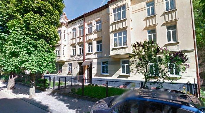 Кам'яниця на вулиці Котляревського, 43