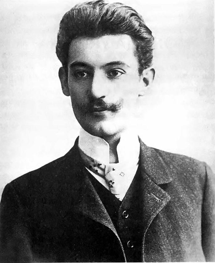 Володимир Старосольський