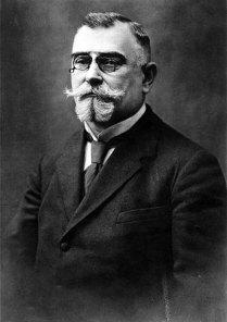 Кость Левицький, 1900–1910-ті рр. (зі сайту https://uk.wikipedia.org)