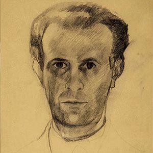 Генріх Штренг (Марк Влодарський), Автопортрет