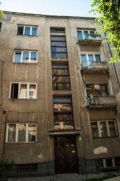 Вул. Академіка Павлова, 6Б, житловий будинок в стилі функціоналізму, фото М. Ляхович