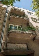Вул. Павлика, 5, житловий будинок в стилі функціоналізму, фото М. Ляхович