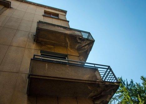 Будинок на вулиці Тютюнників, 10, фото М. Ляхович