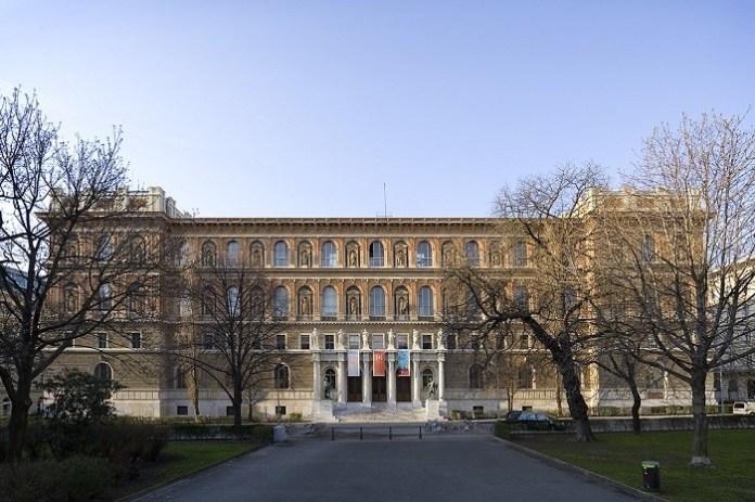 Академія образотворчих мистецтв у Відні