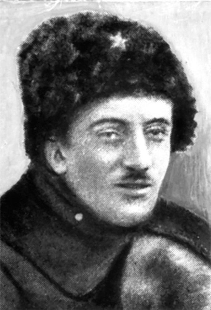 Юрій Лапчинський