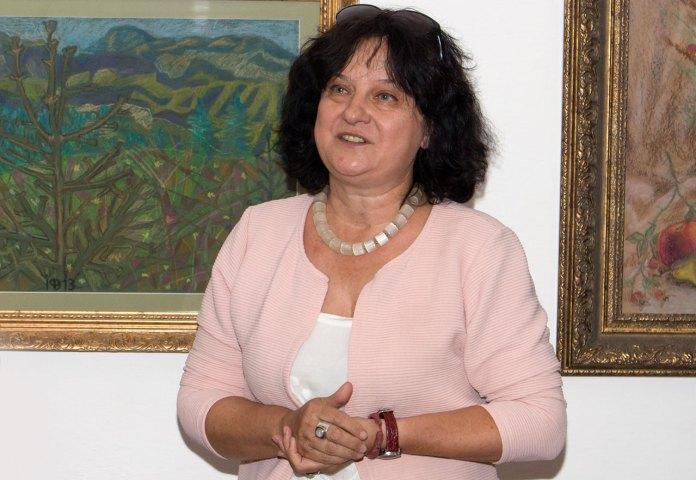 Лариса Борисівна Возницька-Разінкова