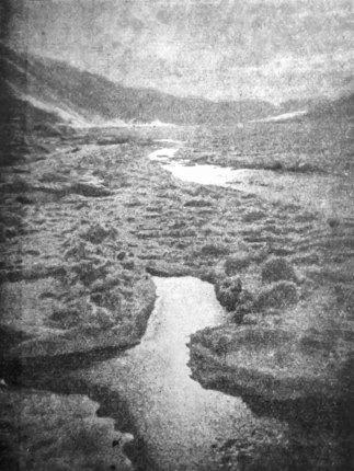 Юліан Дорош. Криги й світло, поч. 1930-х рр. (Світло й Тінь. – 1934. – Ч. 4)