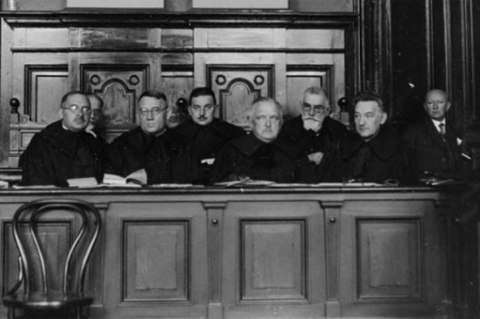 Захисники обвинувачених