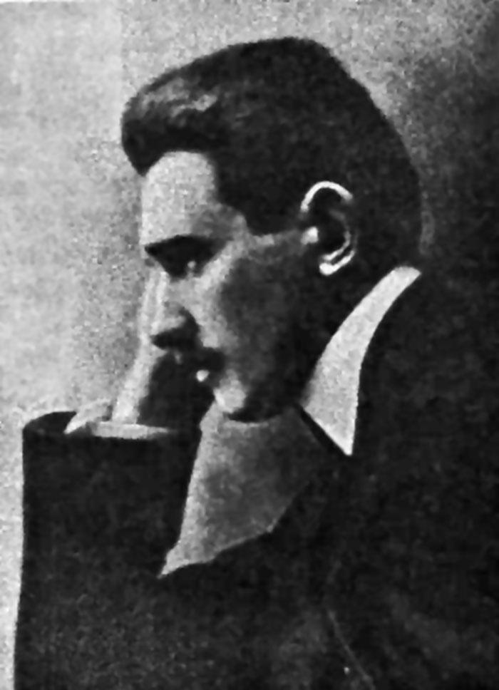 Степан Чарнецький