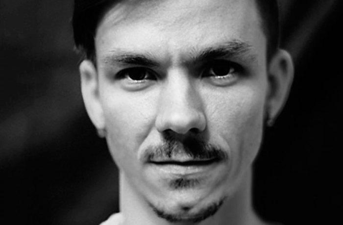 Марк Лівін. Фото Юля Кочетова