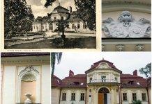 Палац Бруницьких у Любіні Великому (відео)