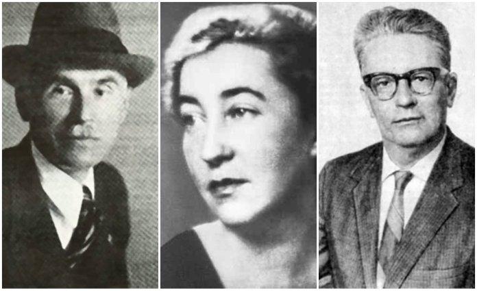 Мілена Рудницька, або та, що відкривала очі Європи на геноцид українців