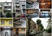 В нетрі львівського функціоналізму. Вулиця Конотопська