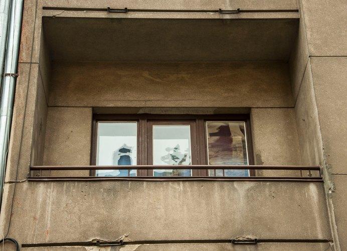 Львів, будинок по вул. Лукіяновича, 12, фото М. Ляхович