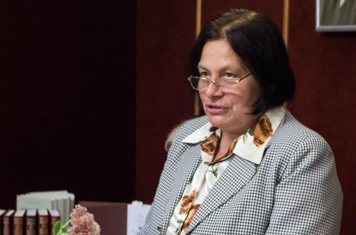 Директор музею Марія Магунь