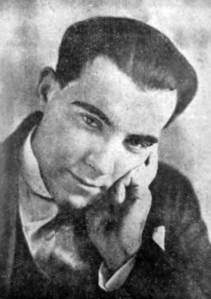 Антін Рудницький, поч. 1930-х рр. (Назустріч. – 1935. – Ч. 19)