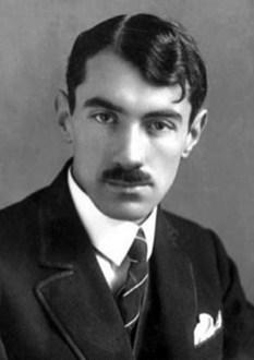 Іван Кедрин-Рудницький, історик, політичний діяч, журналіст, ймовірно, кін. 1920-х рр. (Діло. – 1930. – лип.)