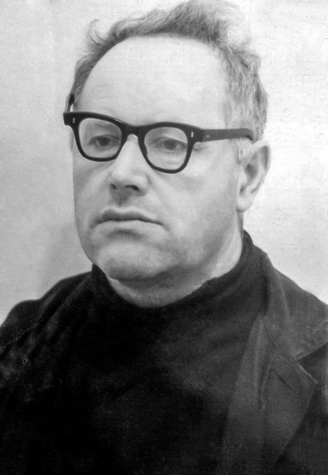 Брат Іларіон Стащишин
