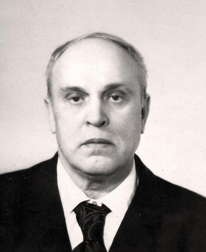 Брат Панкратій Костюк