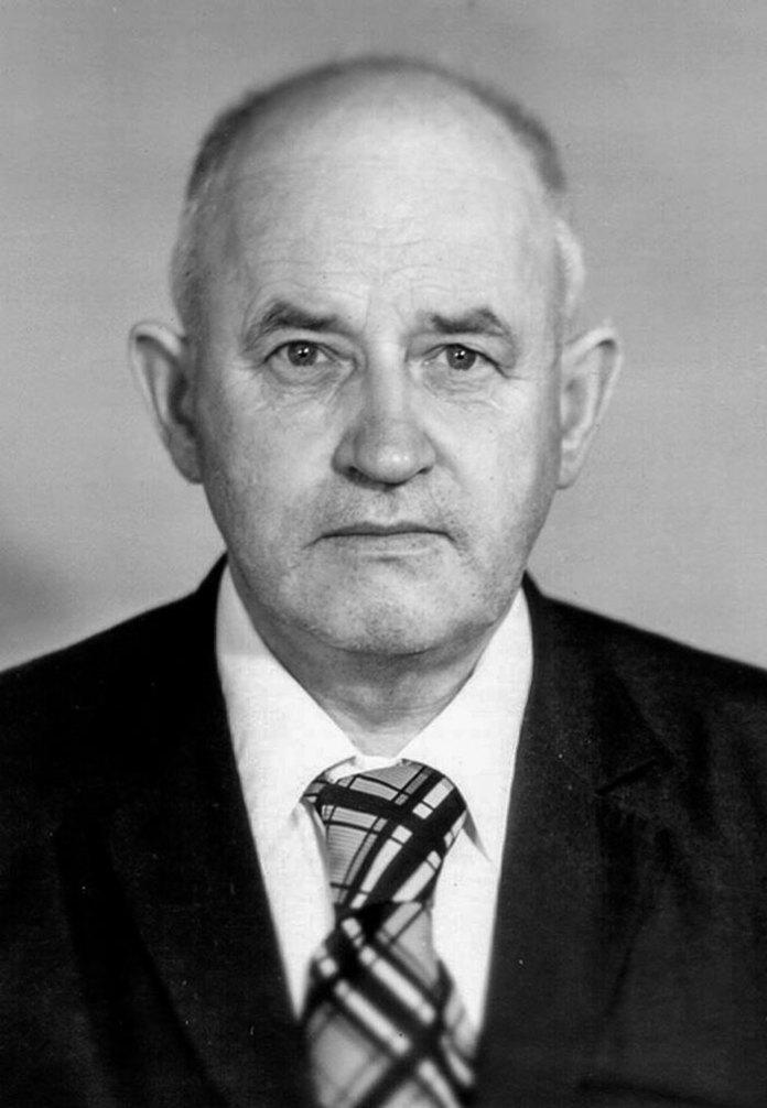 Отець Павло Маїк. 1970-ті рр.