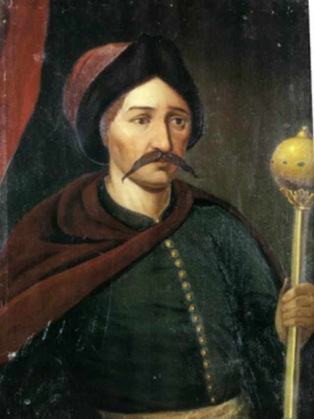 Гетьман Павло Тетеря. Фото з https://uk.wikipedia.org