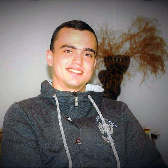Юрій Прочко
