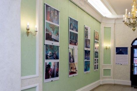 Фотопроект «Наближення» в галереї Гері Боумена