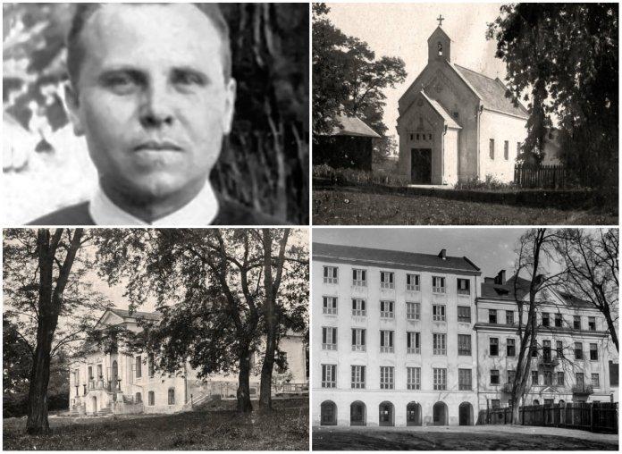 Невідомі сторінки з життя отці Михайла Лемішки