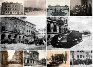 Битва за Львів