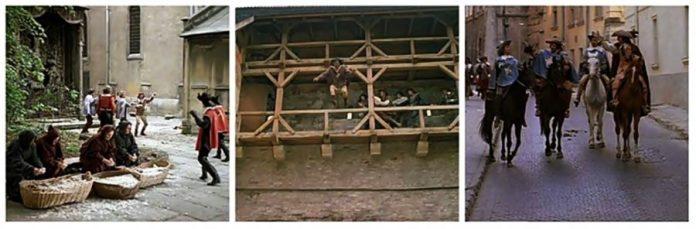 "Кадри з фільму ""Д'Артаньян і три мушкетери"" http://tvoemisto.tv/media/gallery/full/m/s/msh.jpg?timestamp=1406894924"