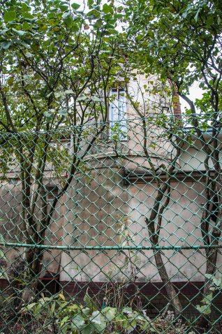 Львів, будинок по вулиці Мишуги, 52. Фото Мирослави Ляхович
