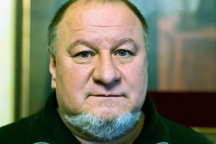 Сергій Богданов
