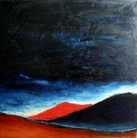 Соломія Ковтун. Червона гора. 2013