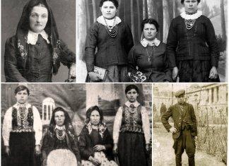 Як одягалися 100 років тому модниці Щирецького повіту