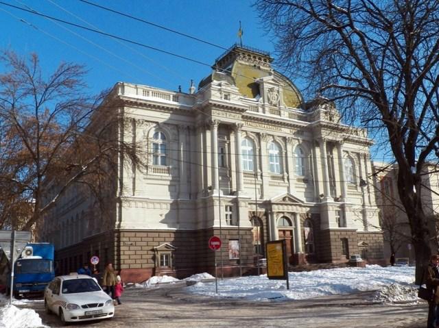 Національний (колишній Промисловий) музей, сучасний вигляд