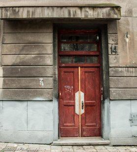 Львів, будинок по вулиці Японській, 14, фото М. Ляхович