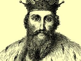 Король Данило Галицький. Фото з http://photo-lviv.in.ua