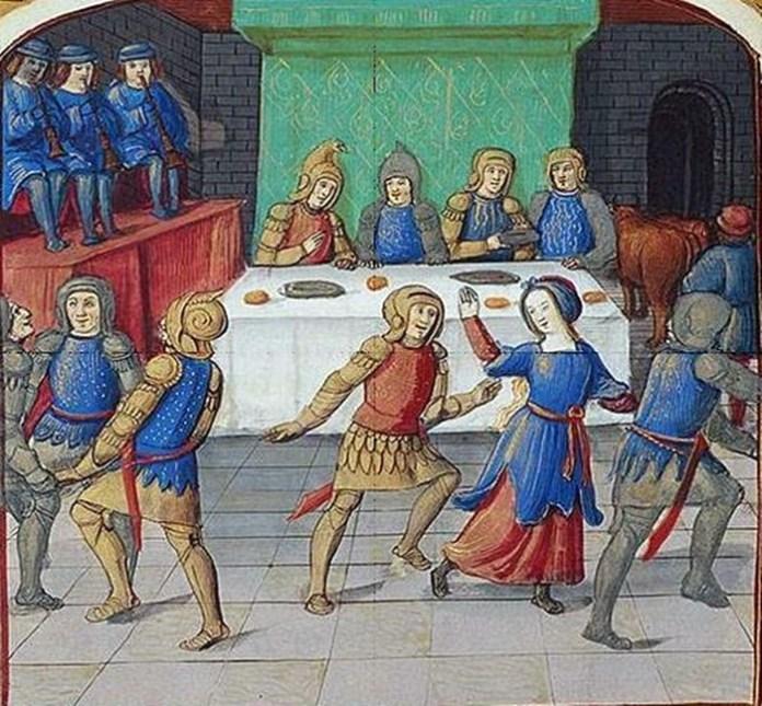 Середньовічне свято