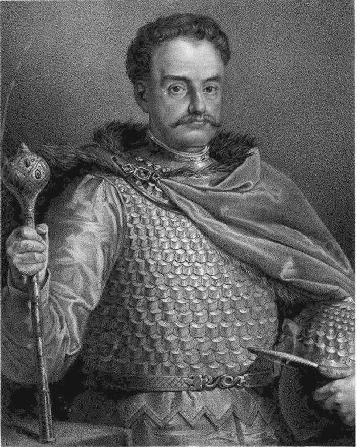 Станіслав Яблоновський. Фото з http://www.wikiwand.com/pl/Stanisław_Jan_Jabłonowski