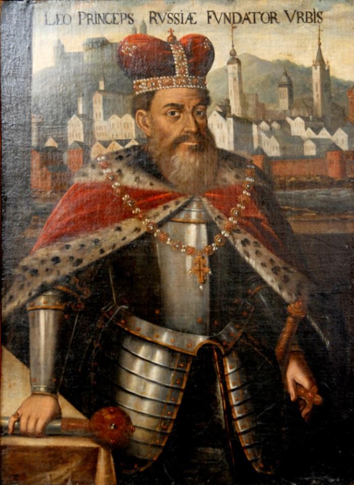 Лев Данилович. Фото з https://uk.wikipedia.org