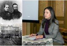 До історії комплектування колекції фотодокументів родини Грушевських в Історико-меморіальному музеї Михайла Грушевського